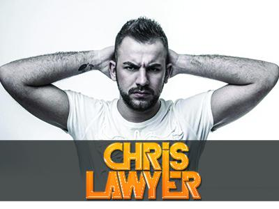Chris Lawyer