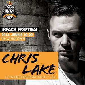 Chris Lake