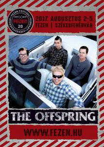A The Offspring a FEZEN-en
