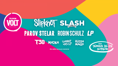 Koncertek 2019-ben - Foo Fighters, Giorgio Moroder, Sting, Slash